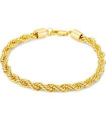 aiden titanium rope bracelet