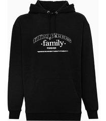 filling pieces graphic sweatshirt 9810665