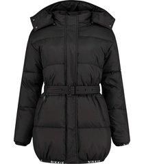 aliyaah coat