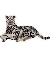 dywan dziecięcy dywanik dla dzieci tygrys
