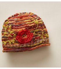 bloom & berry hat