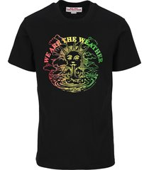 """we are the weather"" t-shirt"