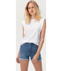 jeansshorts molly denim shorts