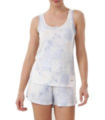 pijama cor com amor 12387
