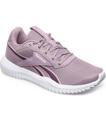 reebok flexagon energy tr 2 eu shoes sport shoes training shoes- golf/tennis/fitness lila reebok performance
