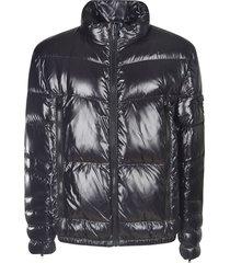 prada medium zip hoodie