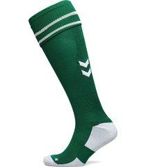 element football sock underwear socks football socks grön hummel