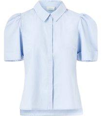 blus haliogz ss shirt