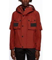 boss men's custera regular-fit jacket