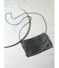 akira mini chain purse