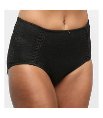 calcinha hot pants hope rendada