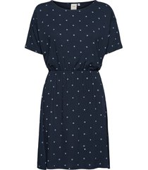 ihlisa dr12 dresses everyday dresses blå ichi
