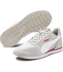 tenis - lifestyle - puma - gris - ref : 36713511