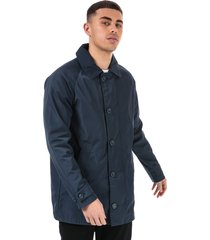 mens iconic consort oxford jacket
