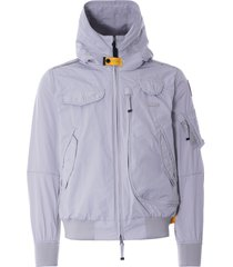 parajumpers gobi spring masterpiece jacket | champagne | pmjckma01-771