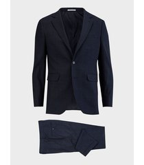 traje con bota doble slim fit para hombre 97190