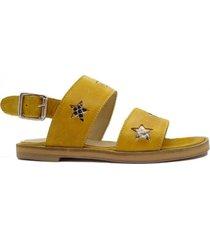 sandalia suela abryl calzados malibú