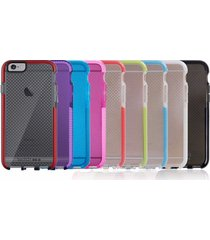 tech21 impact protection evo mesh bumper case apple iphone 6 & 6 plus