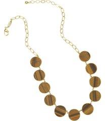 trifari women's collar necklace