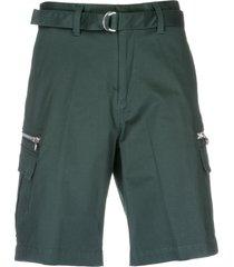 bermuda shorts pantaloncini uomo regular fit