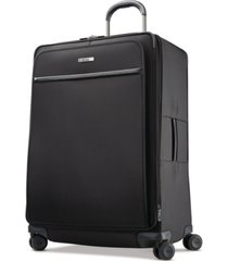 hartmann metropolitan 2 extended-journey spinner suitcase