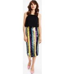 sukienka rainbow ricochet