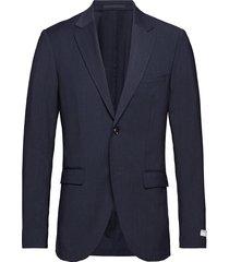 jamonte ul blazer colbert blauw tiger of sweden