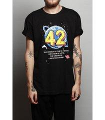 camiseta 42