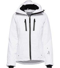 ellie outerwear sport jackets vit tenson