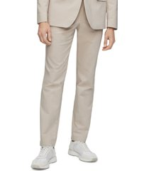 calvin klein men's ck move 365 slim woven chino pants