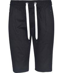 dolce & gabbana drawstring shorts
