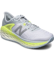 wmorgy2 shoes sport shoes running shoes grå new balance