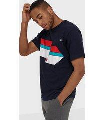 adidas originals ripple tee t-shirts & linnen ink