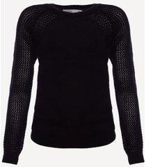 suéter aleatory feminino