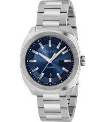gucci gg2570 bracelet watch, 41mm