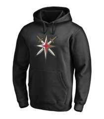 authentic nhl apparel vegas golden knights men's special edition logo hoodie