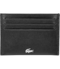 carteira lacoste credit card holder