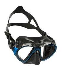 máscara de mergulho cressi air