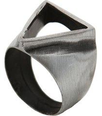 anillo calado triangle poncio pilato