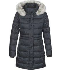 donsjas tommy hilfiger new tyra down coat