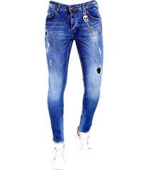 exclusive super stretch jeans