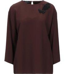 rochas blouses