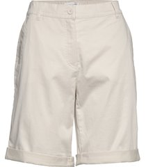 crop leisure trouser bermudashorts shorts creme gerry weber edition