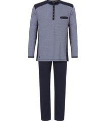 heren pyjama pastunette 2372-627-4-xxl