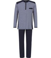 heren pyjama pastunette 2372-627-4-s