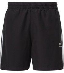 zwembroek adidas 3-stripes zwemshort