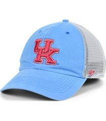 '47 brand kentucky wildcats boathouse mesh cap