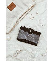 portfel - pocket big / black