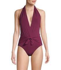 ava one-piece swimsuit
