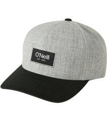 o'neill men's collins hat